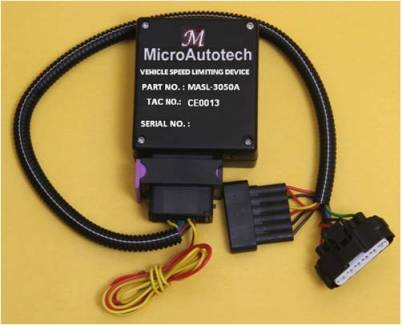 MicroAutotech :: Automotive Industry   Electronic Control